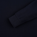 Мужской лонгслив Hackett New Classic LS Polo Navy фото- 3