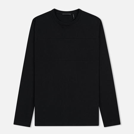Мужской лонгслив Helmut Lang Band Seam Black