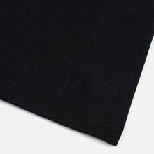 Мужской лонгслив JW Anderson Eyes Printed Black фото- 4