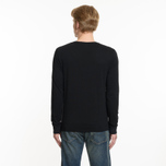Мужской лонгслив Levi's Graphic Better Black фото- 5