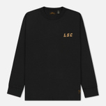 Мужской лонгслив Levi's Skateboarding LSC Team Graphic Black/Tan фото- 0