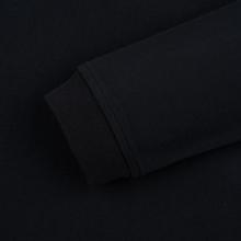 Мужской лонгслив Lyle & Scott LS Polo True Black фото- 3