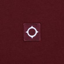 Мужской лонгслив MA.Strum Icon Spartan Red фото- 1