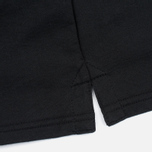 Мужской лонгслив MA.Strum Jersey Pocket Polo Jet Black фото- 4