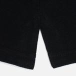 Мужской лонгслив MA.Strum LS Kit Issue Pique Polo Jet Black фото- 4