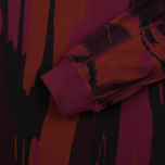 Мужской лонгслив maharishi Reversible Camo LS Temple Camouflage фото- 3