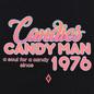 Мужской лонгслив Marcelo Burlon Candyman Over Black/Multicolor фото - 2