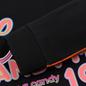 Мужской лонгслив Marcelo Burlon Candyman Over Black/Multicolor фото - 3