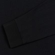 Мужской лонгслив Marcelo Burlon Logo Black/White фото- 3