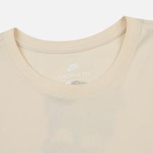 Мужской лонгслив Nike ACG 2 Cultur Light Cream/Geode Teal фото- 1