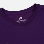 Мужской лонгслив Nike ACG 2 Cultur Night Purple/Bright Mandarin фото- 1