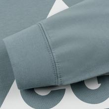 Мужской лонгслив Nike ACG LS Logo Aviator Grey/Summit White фото- 3