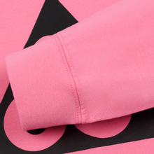 Мужской лонгслив Nike ACG LS Logo Lotus Pink/Black фото- 3