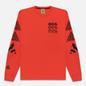 Мужской лонгслив Nike ACG NRG Waffle Habanero Red фото - 0