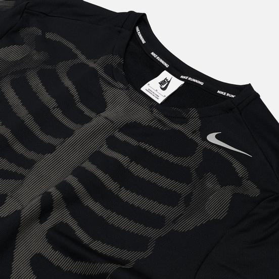 Мужской лонгслив Nike NRG Skeleton Black
