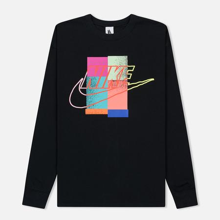 cbd760d8 Купить мужской лонгслив Nike в интернет магазине Brandshop ...