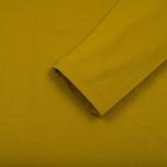 Мужской лонгслив Norse Projects Esben Blind Stitch LS Edge Yellow фото- 2