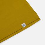 Мужской лонгслив Norse Projects Esben Blind Stitch LS Edge Yellow фото- 3