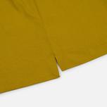 Мужской лонгслив Norse Projects Esben Blind Stitch LS Edge Yellow фото- 4
