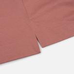Мужской лонгслив Norse Projects Esben Blind Stitch LS Fusion Pink фото- 4