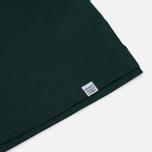 Мужской лонгслив Norse Projects Esben Blind Stitch LS Verge Green фото- 3