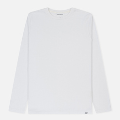 Мужской лонгслив Norse Projects Niels Standard White