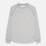 Penfield Easton Men's Longsleeve Grey photo- 0