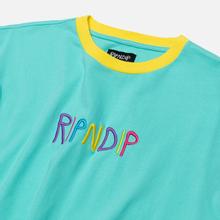 Мужской лонгслив RIPNDIP Embroidered Logo Multicolor фото- 1
