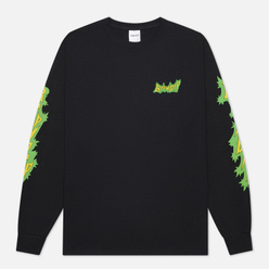 Мужской лонгслив RIPNDIP Feud Black