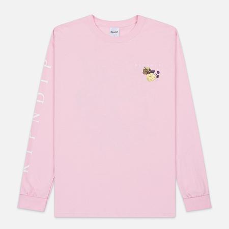 Мужской лонгслив RIPNDIP Heavinly Bodies Pink
