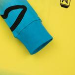 Мужской лонгслив Sex skateboards x Dogtown Front & Arm & Large Back Print Multicolor фото- 3