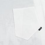 Stone Island Shadow Project Catch Pocket Men's Longsleeve White photo- 2