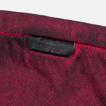 Мужской лонгслив Stone Island Shadow Project Tactical Maroon фото- 4