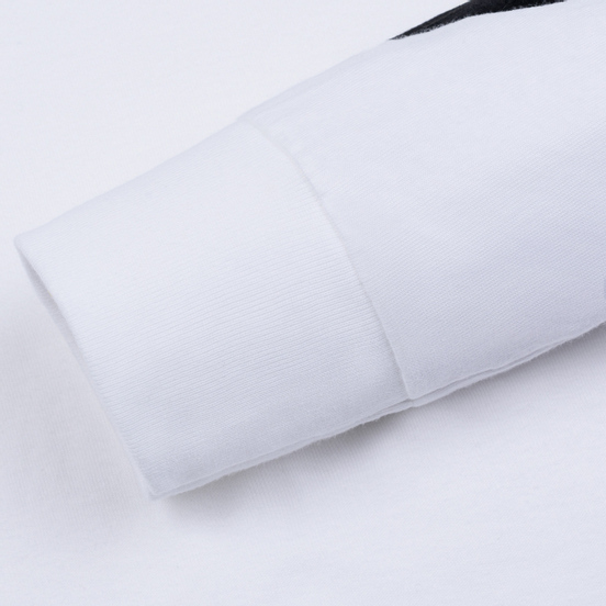 Мужской лонгслив Stussy Harmony LS White