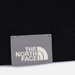 Мужской лонгслив The North Face Easy LS Black/White фото- 5