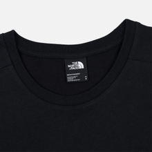 Мужской лонгслив The North Face Fine 2 TNF Black фото- 1