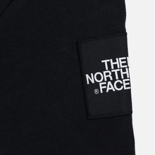 Мужской лонгслив The North Face Fine 2 TNF Black фото- 2