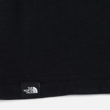 Мужской лонгслив The North Face Fine 2 TNF Black фото- 4