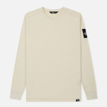 Мужской лонгслив The North Face Fine 2 Vintage White/TNF White фото- 0