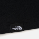 Мужской лонгслив The North Face L/S Fine TNF Black фото- 4