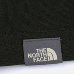 Мужской лонгслив The North Face Fine Pocket LS Rosin Green фото- 4