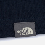 Мужской лонгслив The North Face Fine Pocket LS Urban Navy фото- 4