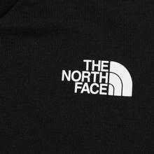 Мужская толстовка The North Face Graphic LS Crew TNF Black фото- 2