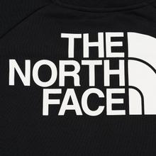 Мужская толстовка The North Face Graphic LS Crew TNF Black фото- 5