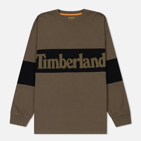 Мужской лонгслив Timberland Oversized Bungee Cord