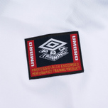 Мужской лонгслив Umbro Pro Training Spartak LS Black/Grey/White фото- 4