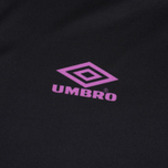 Umbro Pro Training Spartak LS Men's Longsleeve Black/Purple/Green photo- 2
