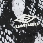Мужской лонгслив Umbro x House Of Holland Snake LS Football Top Black/White фото- 5