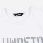 Undefeated Class LS Raglan Men's Longsleeve White photo- 1
