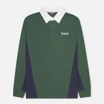 Undefeated Rugby Men's Longsleeve Green photo- 0